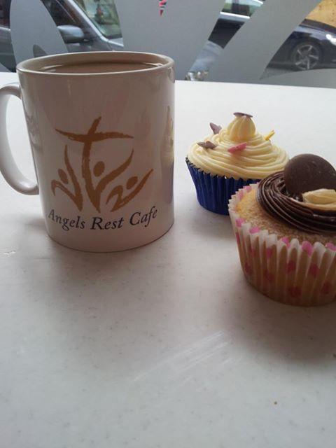 Angels Rest Cafe