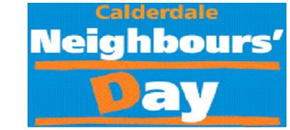 Neighbours day