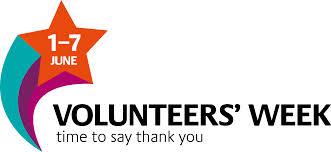Volunteers week 2014