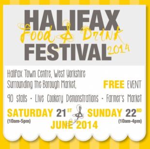 Halifax FOod Fest