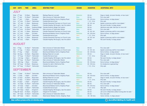 Walk it Timetable July - September 2014-page-002