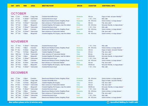Walk it Timetable Oct-Dec 2014-page-002