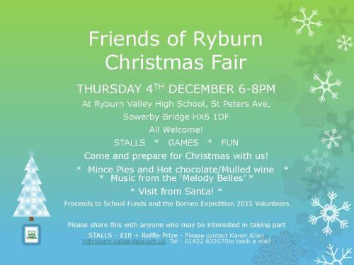 Friends of Ryburn christmas fair advert pp-page-001