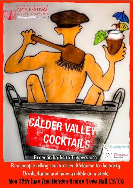 Calder Valley Cocktails