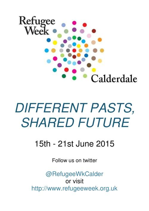 Refugee Week Flyer 2015-page-001