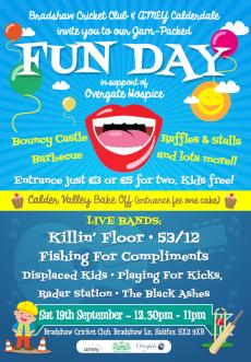 Bradshaw Fun Day