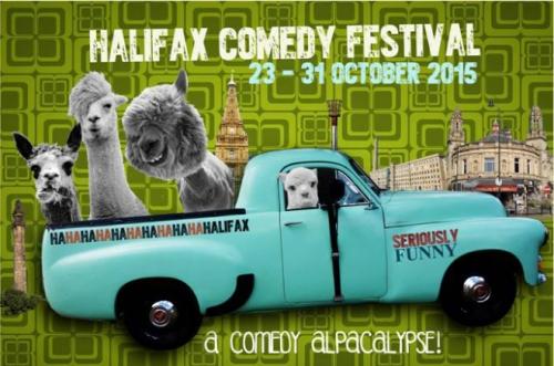 Halifax-Comedy-Festival